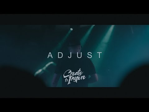 Create To Inspire - Adjust (Live in Hull, Avid Promotions All Dayer)