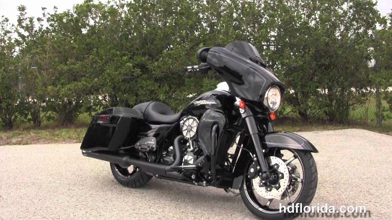 new 2014 harley davidson street glide special motorcycle for sale youtube. Black Bedroom Furniture Sets. Home Design Ideas