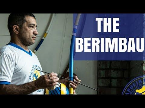 Berimbau The Berimbau of Capoeira Video 1