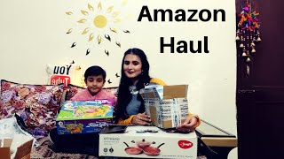 Amazon Haul 4 |  SWATI BHAMBRA