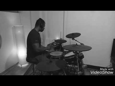 hey mama sethupathi drum cover (improvised ver)