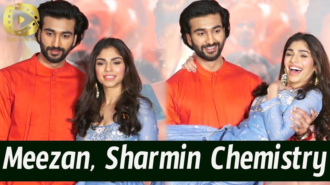 Udhal Ho Song Launch I Malaal I Meezan Jaaferi Sharmin Segal Indiancinema Live Youtube