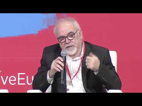 PES Council, Lisbon 2017. Day 2, Panel on Social Pillar