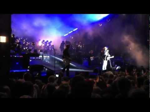 Jason Aldean LIVE CONCERT Bangor ME 9-2-12