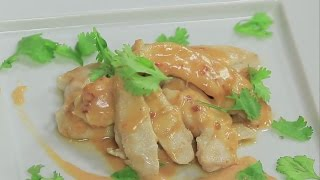 ارز برياني - دجاج ساتاي | مطبخ 101 حلقة رقم 293
