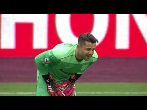 West Ham Southampton Goals And Highlights