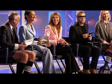 Project Runway Season 18 Episode 9 | AfterBuzz TV