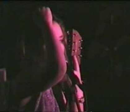 Slowdive - Morningrise (part I) live Hamburg 1993