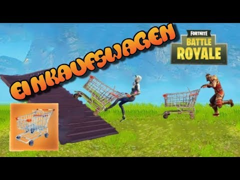 New Shopping Cart Best Plays Fortnite Funny Fails And Wtf Moments