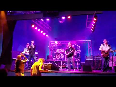 "The Infinity Project (Journey Cover Band)- ""Separate Ways"""
