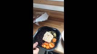 Italian Lunchbox. Heat&Eat. Ready in 2 Min.