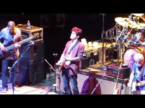 Dead & Company -Minglewood Blues – 11-1- 15 Madison SQ. Garden, NYC