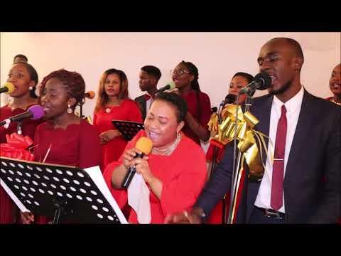 Meistad Aubervilliers : Réveillon du 31 Décembre 2018 - 1ère partie : Louange et Adoration