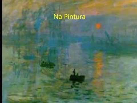 Impressionismo - Pintura, Literatura e Música