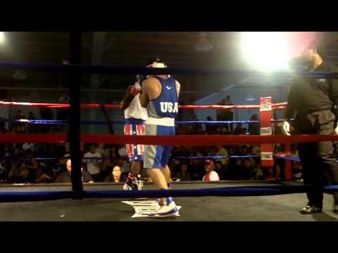 2010 Ringside World Championship George Rincon vs....