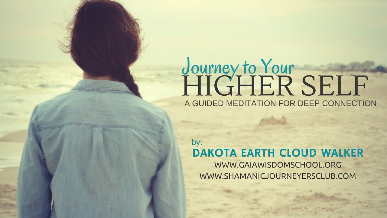 How to Reconnect With Your Higher Self How to Reconnect With Your Higher Self new images