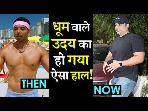 Uday Chopra's Latest transformation will Shock You!
