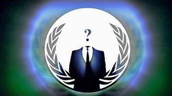 Cyberkrieg: Anonymous greift Israel an