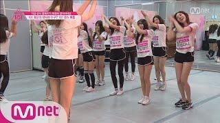 Video [Produce 101] Team Gahee VS Team Bae Yoon Jeong's HOT Dance Battle! EP.07 20160304 download MP3, 3GP, MP4, WEBM, AVI, FLV September 2017