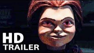 Hablando Un Poco Sobre La Nueva Pelicula De Chucky CHILD'S PLAY 2019