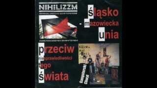 Nihilizzm / Gangsterski Chwyt - Stalingrad 1942-43