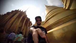 GoPro Southeast Asia Trip 2014 - 60 Days 4 Countries