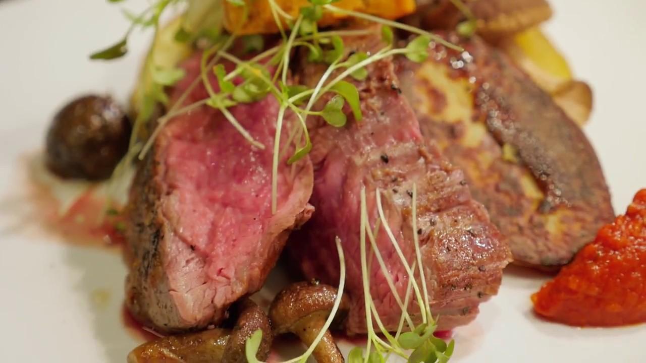 Download Kokit keittiössä - Rafael's Steakhouse