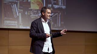 Scaler la culture et pas le produit | Pierre Sinodinos | TEDxGEM