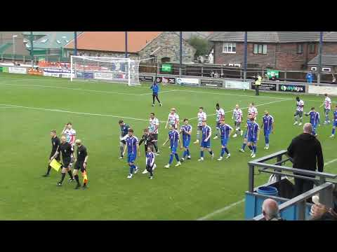 Whitby Radcliffe Goals And Highlights
