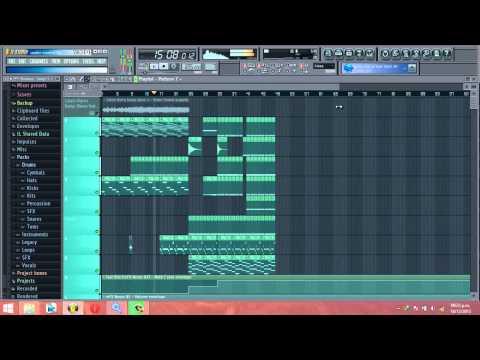 Calvin Harris & Alesso - Under Control Fl...