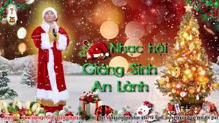 Giáng Sinh chỉ thực sự an lành khi được bao phủ lực lượng Thượng Đế
