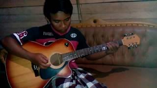 Pas Band-Jengah..(Cover Akustik by Wawan Bugis)