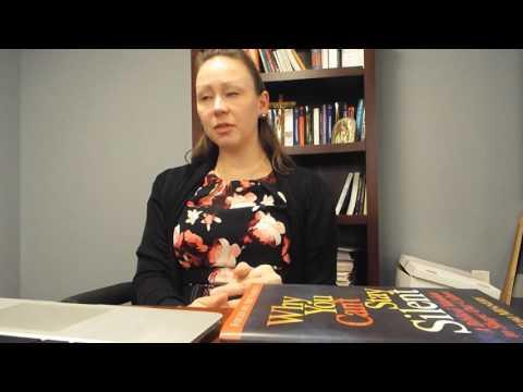 Rebecca Oas, PhD, CFam