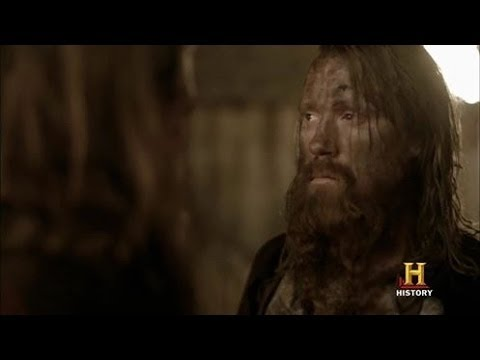 watch the vikings season 2 episode 2