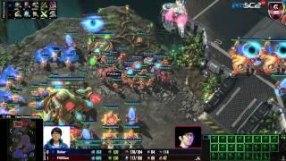 PvZ - Solar vs San - Bo3 - Gfinity