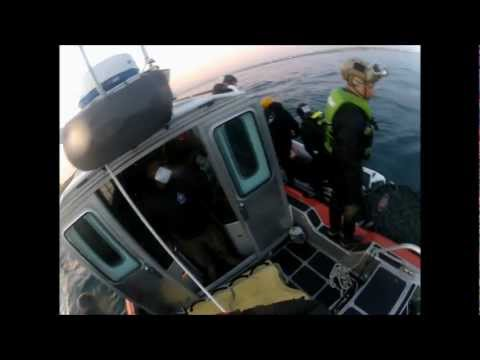 USMC - Rescue Water Craft Offshore Training (RWC)