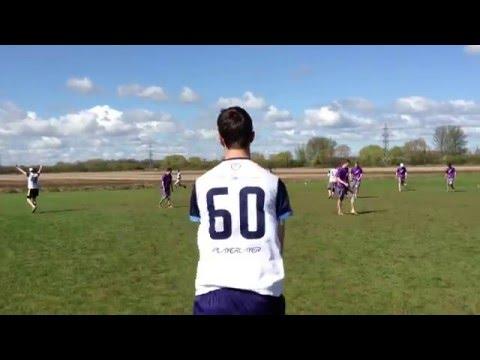 Flatball vs Portsmouth UMON 2016