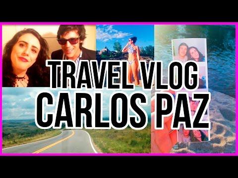 TRAVEL VLOG VILLA CARLOS PAZ | sophilosophie
