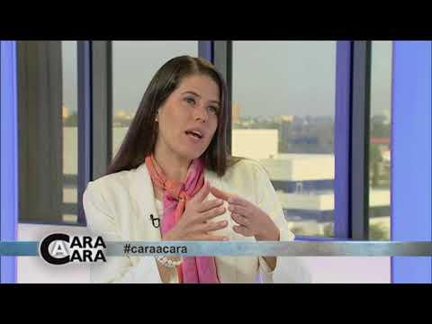 Cara A Cara - 2018-04-12 - Rosario Laris Md, Phd.