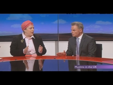UKIP Peter Whittle Destroys Three Islamist Apologists