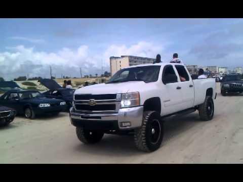 Jdm Beach Day Daytona Florida 8/4/12