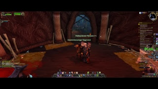 WOW: Battle for Azeroth Leveln