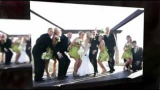 Serendipity Gardens Wedding in Oak Glen CA