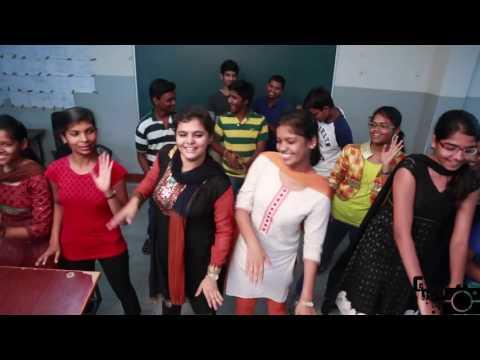 Sri Gayatri Barkatpura Freshers Party