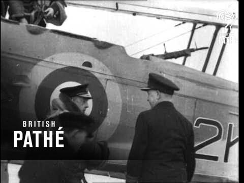 HMS Illustrious (1942)