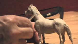 My First Horse Sculpt