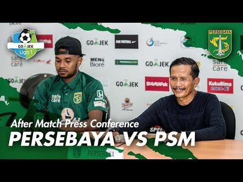 AMPC   Green Force sang Penakluk Raksasa   Persebaya vs PSM   Liga 1 2018 Mp3