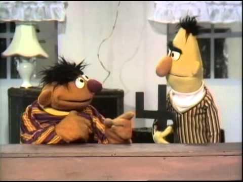 Sesame Street  Episode 6 1969