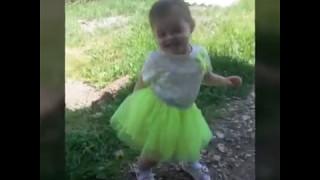 Танцующий милионер. Приколы дети. # Ника Рулит 8