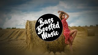 NOIXES - Hold You Down (ft. miles monaco) [BASS BOOSTED]